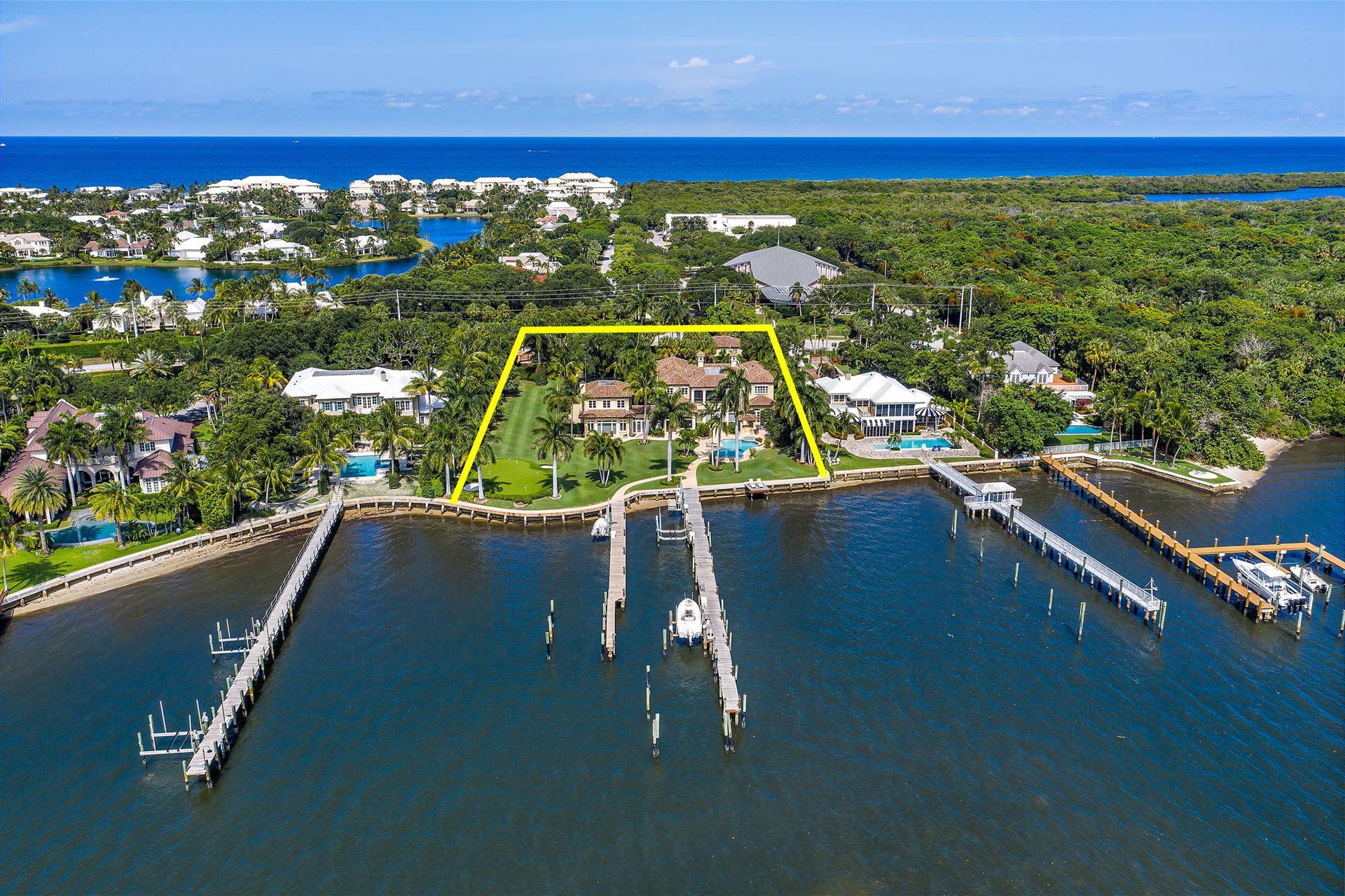 North Palm Beach                                                                      , FL - $13,900,000