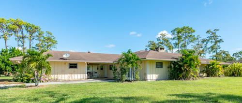 SEMINOLE RANCHES Properties For Sale