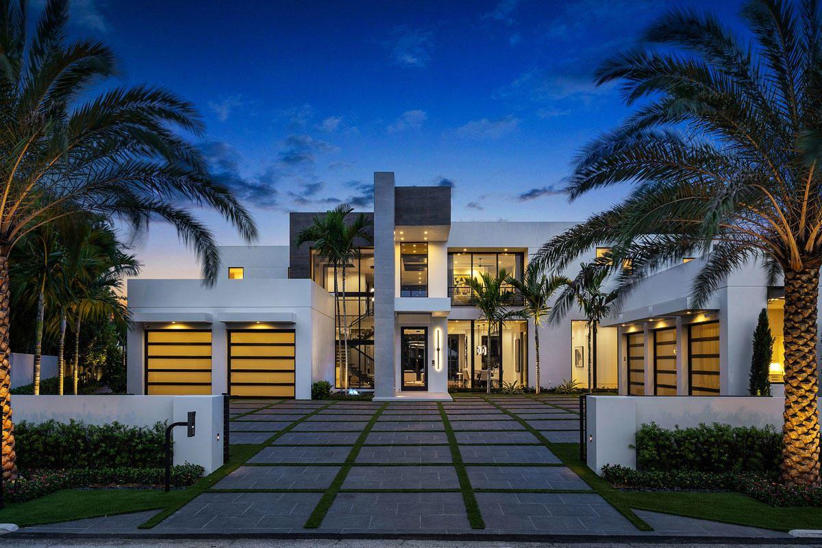 Boca Raton                                                                      , FL - $16,495,000