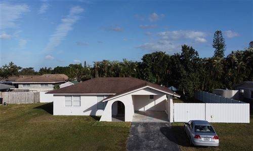 780 Carissa Dr, Royal Palm Beach, FL, 33411,  Home For Sale