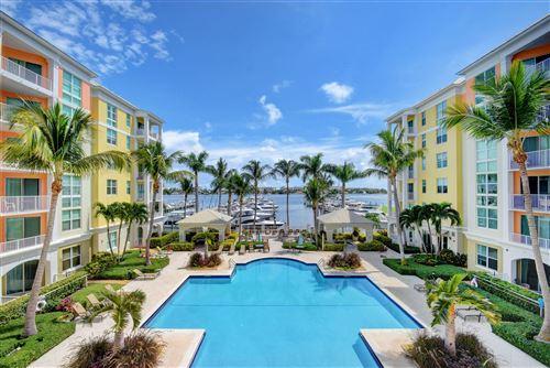 806 Windward, Lantana, FL, 33462, The Moorings Home For Sale