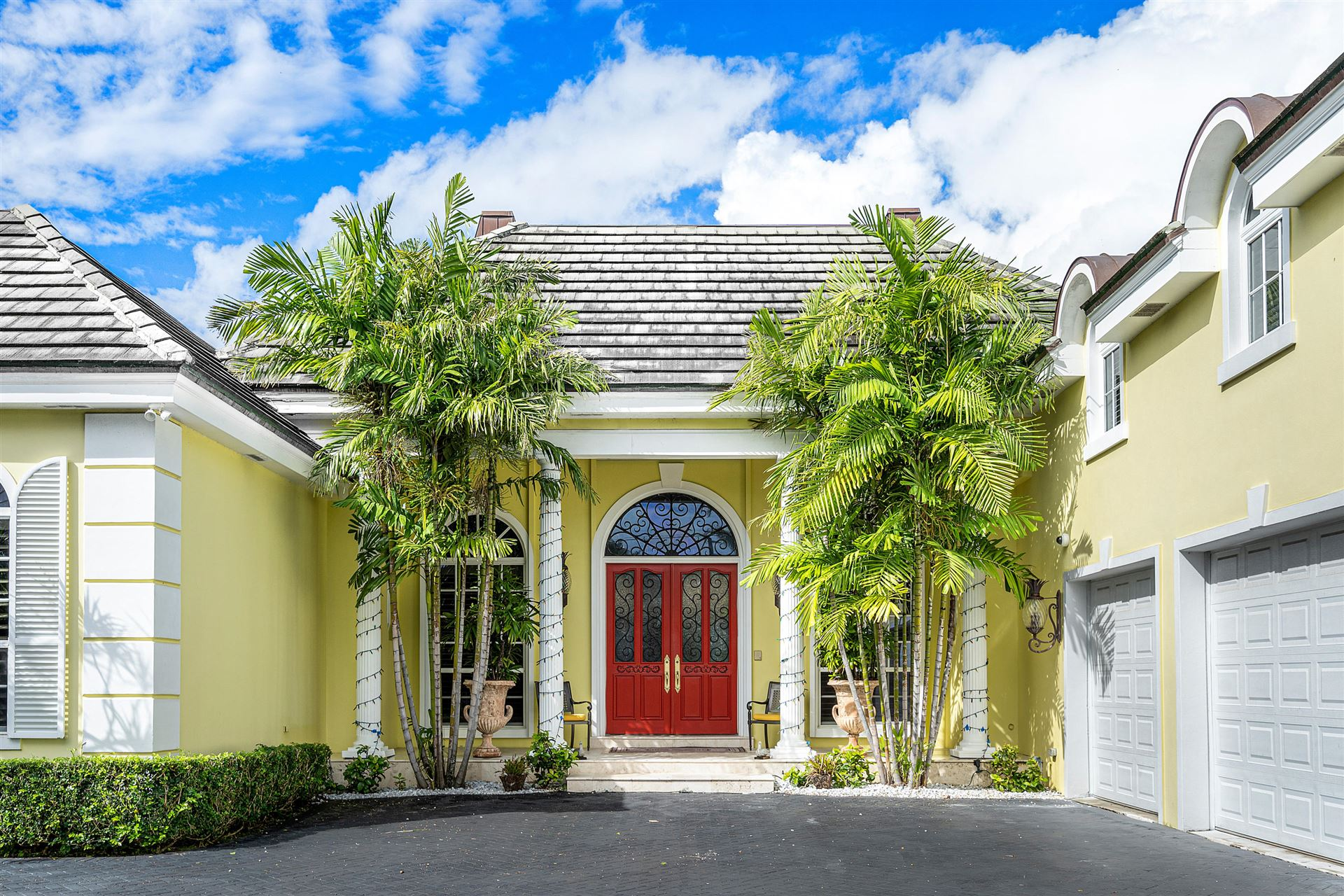 Palm Beach                                                                      , FL - $17,980,000
