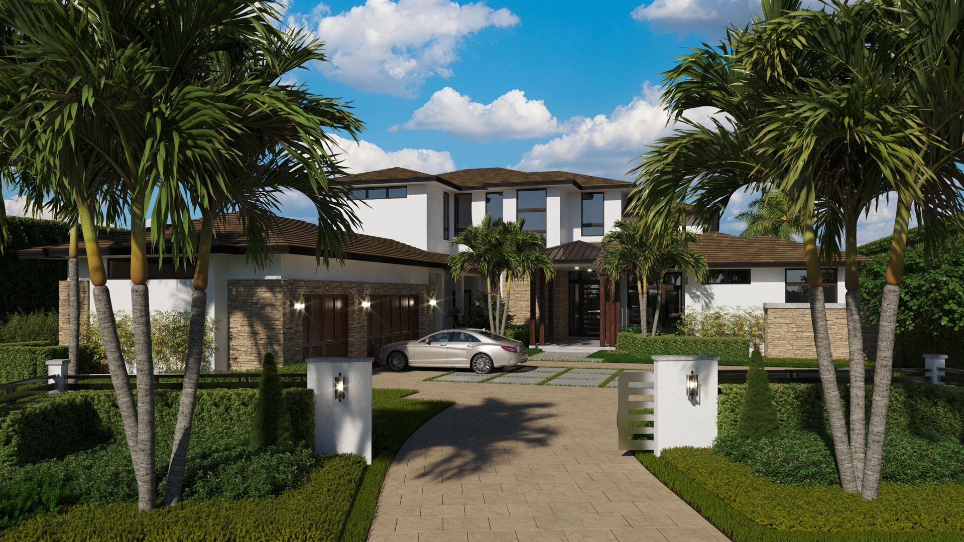 Palm Beach Gardens                                                                      , FL - $6,750,000