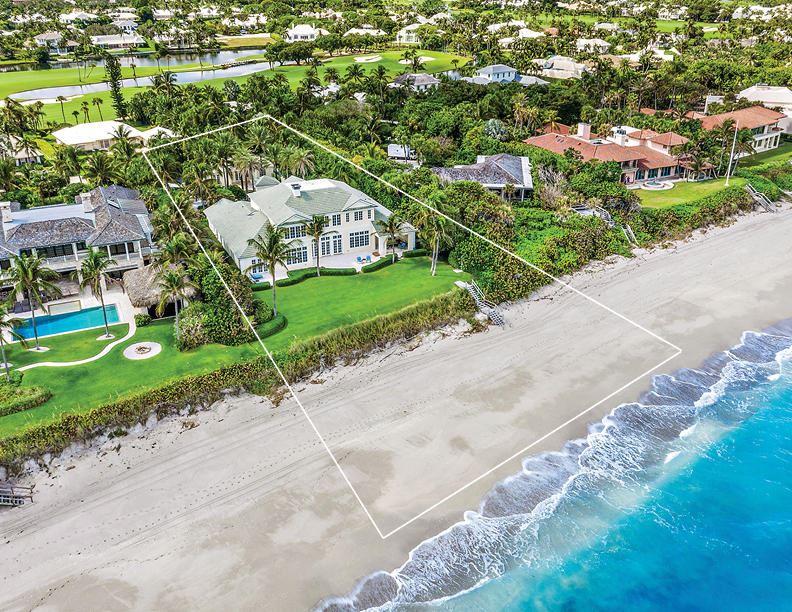North Palm Beach                                                                      , FL - $23,500,000