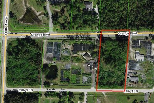 13877 69th, West Palm Beach, FL, 33412, The Acreage Home For Sale