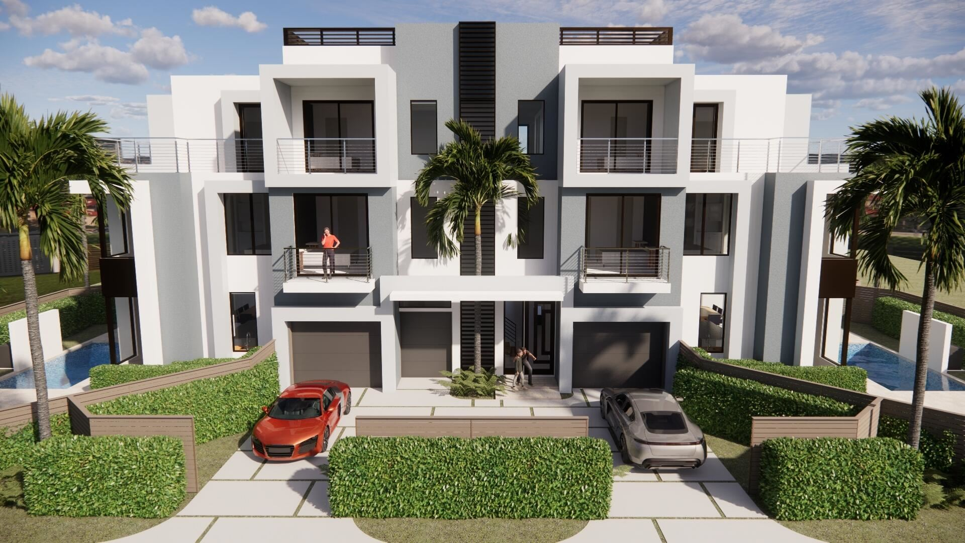 Delray Beach Townhomes Properties For Sale