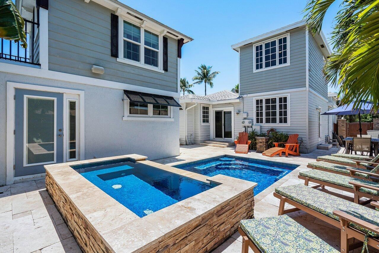 East Delray Beach 1 block to beach & Atlantic Ave Properties For Sale