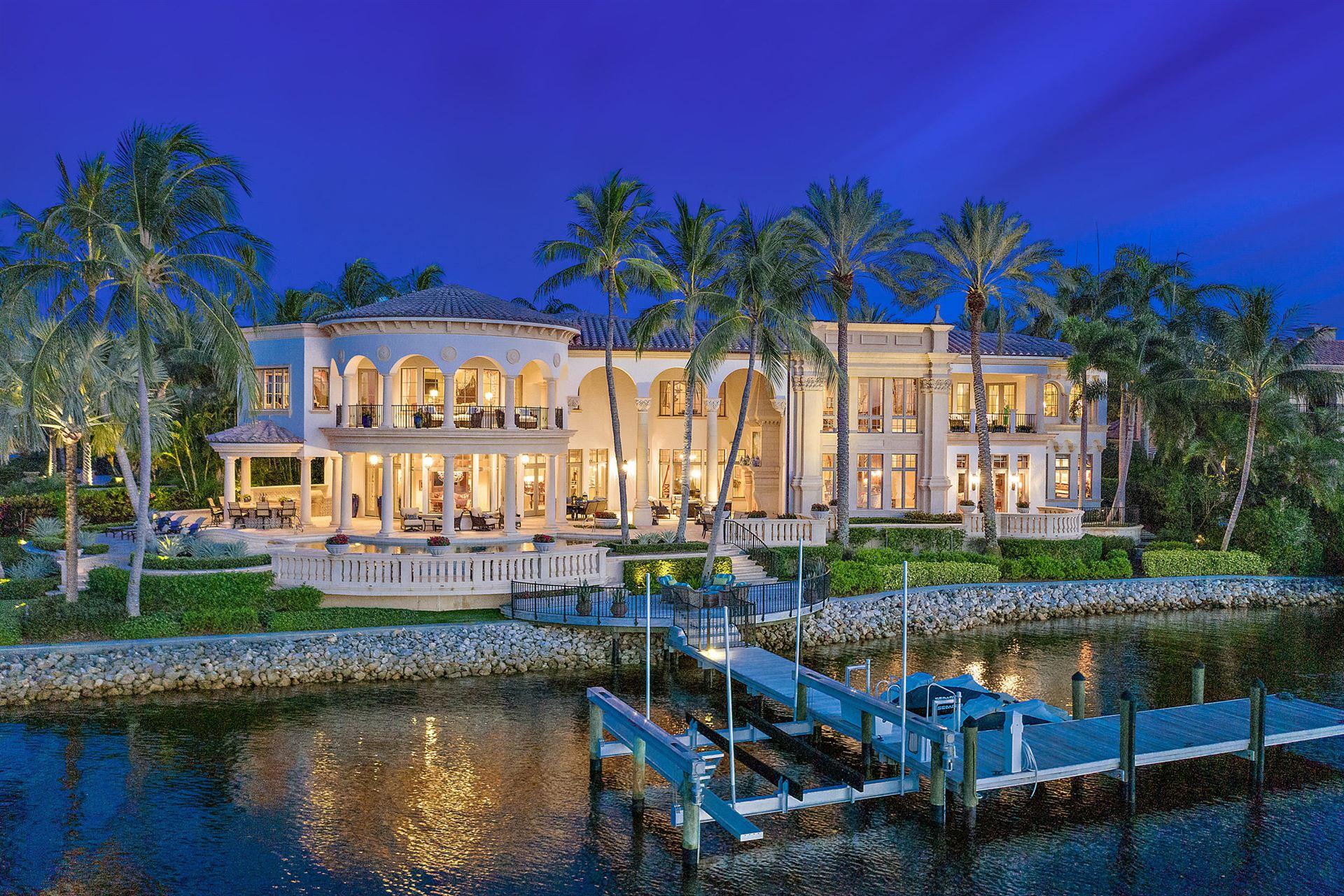 Jupiter                                                                      , FL - $10,000,000