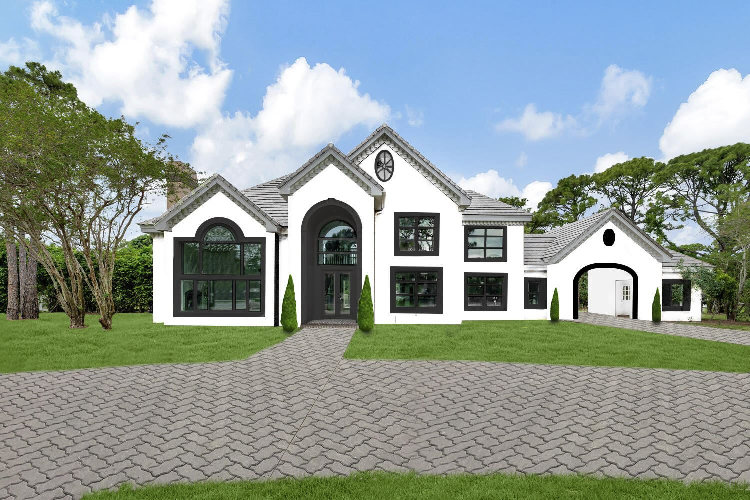 Steeplechase Properties For Sale