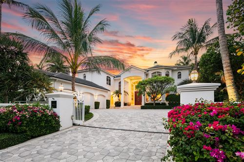 5 Beachway, Ocean Ridge, FL, 33435,  Home For Sale