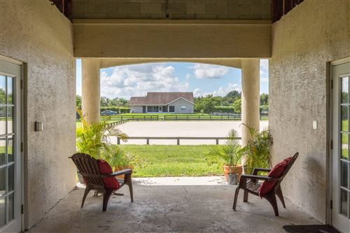 16823 Rustic, Wellington, FL, 33470, Rustic Ranches Home For Sale