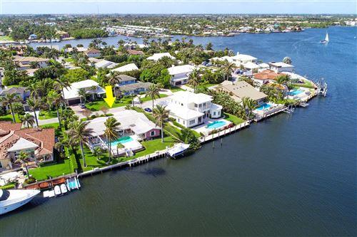 62 Spanish River, Ocean Ridge, FL, 33435,  Home For Sale