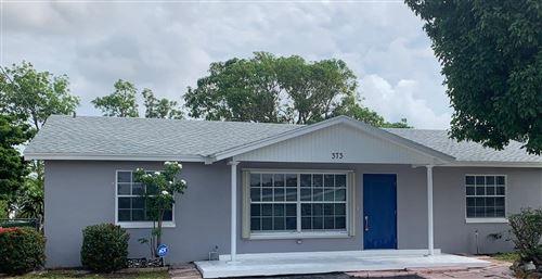 373 Lanier, Palm Springs, FL, 33461,  Home For Sale