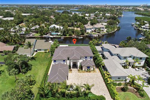 261 Old Jupiter Beach, Jupiter, FL, 33477,  Home For Sale