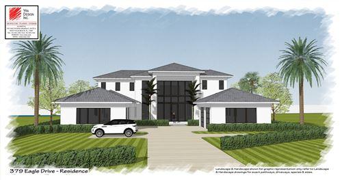 381 Eagle, Jupiter, FL, 33477, Admirals Cove Home For Sale