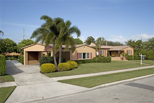 112 Yale, Lake Worth Beach, FL, 33460, College Park Home For Sale