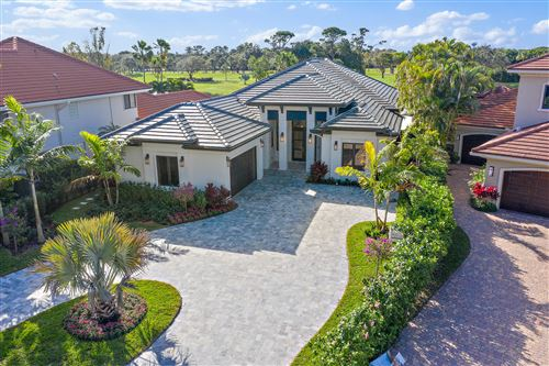 13693 Rivoli, Palm Beach Gardens, FL, 33410, Frenchmans Creek Home For Sale