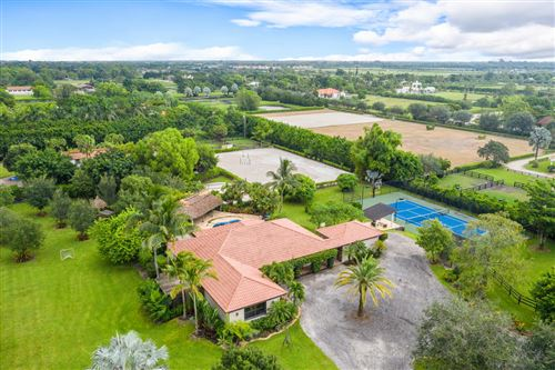 13349 60th, Wellington, FL, 33449, Palm Glade Ranches Home For Rent
