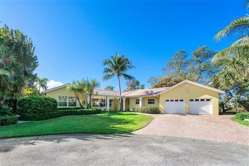 800 Tangerine, Gulf Stream, FL, 33483, Place Au Soliel Home For Sale