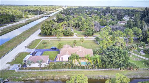 16790 Jenny, The Acreage, FL, 33470,  Home For Sale
