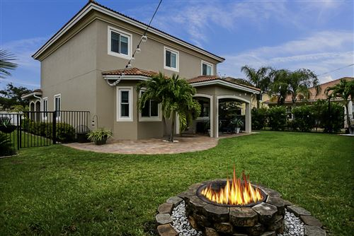 6761 Osage, Greenacres, FL, 33413, Sagewood Home For Sale