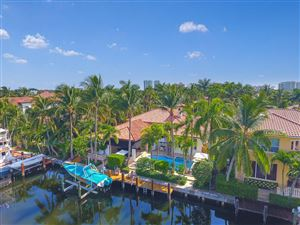817 Harbour Isles, North Palm Beach, FL, 33410, Harbour Isles Home For Sale