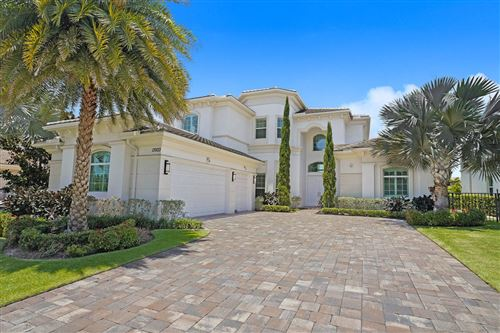 13933 Willow Cay, North Palm Beach, FL, 33408, Frenchmans Harbor Home For Sale