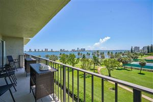 801 Lake Shore, Lake Park, FL, 33403, Lake Harbour Towers East Home For Sale