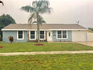1431 Donwoods, Royal Palm Beach, FL, 33411,  Home For Sale