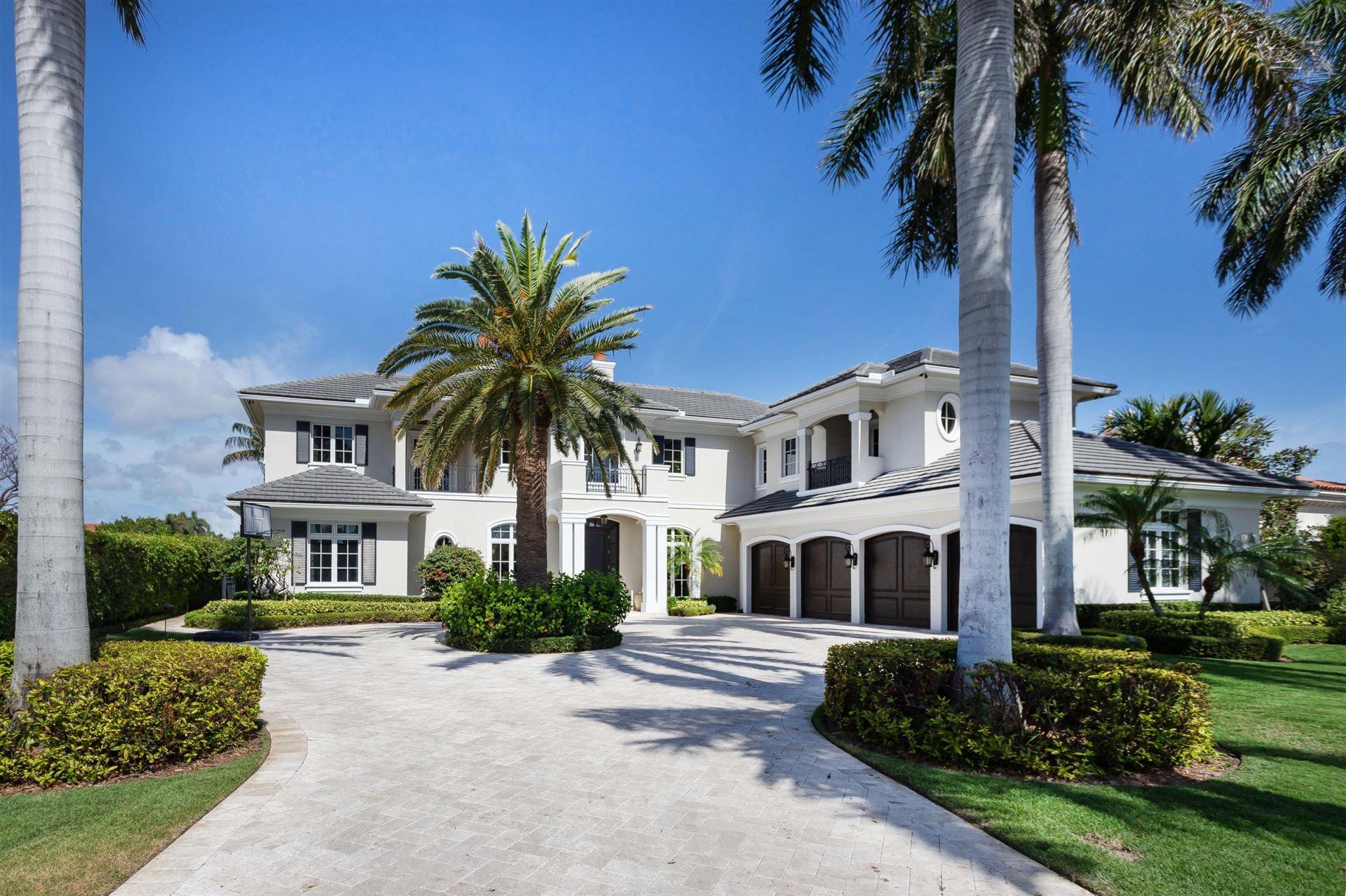 Boca Raton                                                                      , FL - $9,875,000
