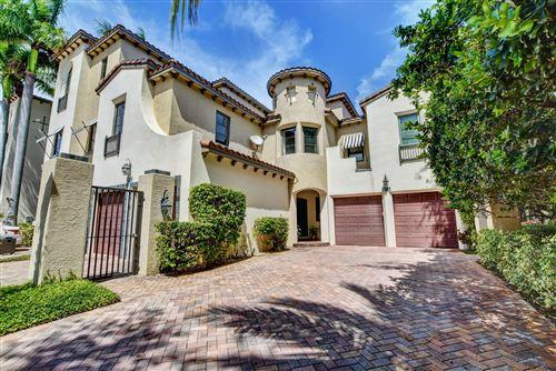 1010 Via Villagio, Hypoluxo, FL, 33462, Via Villagio Home For Sale