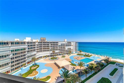 3560 Ocean, South Palm Beach, FL, 33480, CONCORDIA EAST Home For Sale