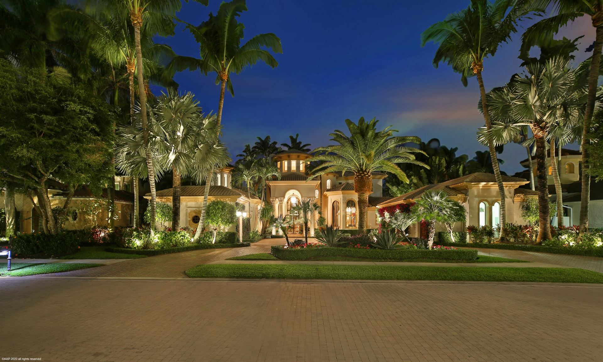 BallenIsles Country Club Properties For Sale