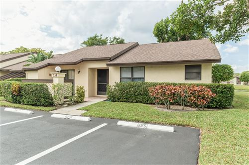 114 Roselle, Royal Palm Beach, FL, 33411, Strathmore Gate 1 Home For Sale