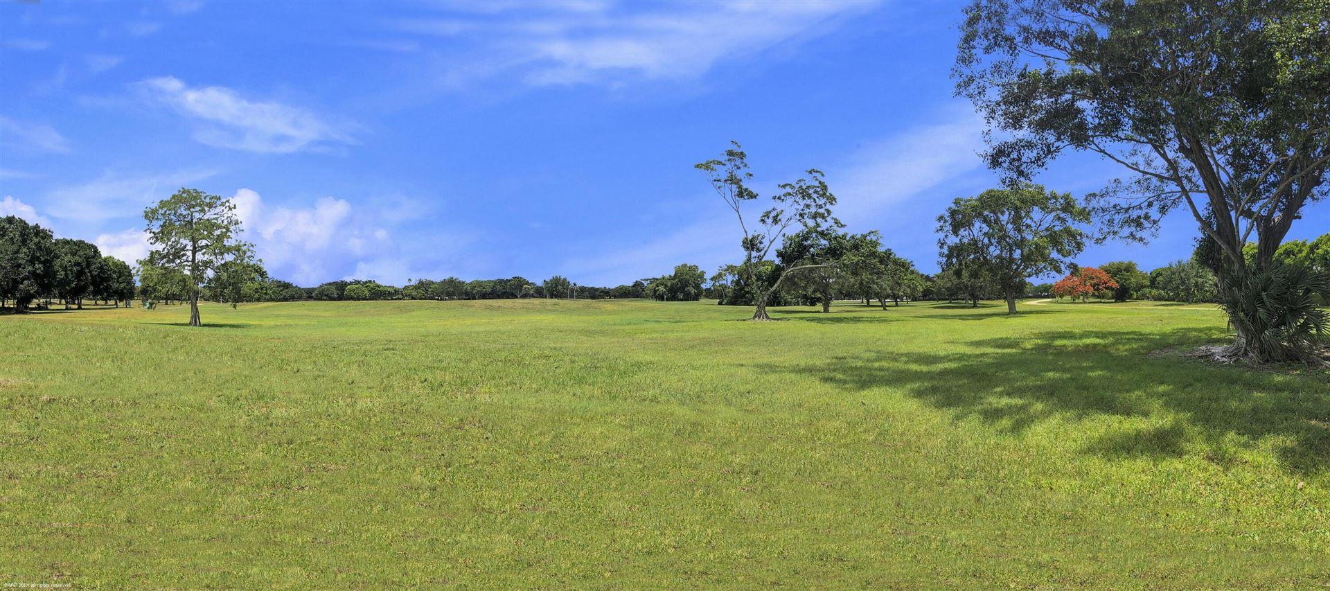 13560 Indian Mound, Wellington, 33414 Photo 1
