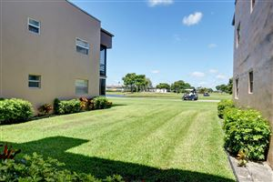 254 Burgundy F, Delray Beach, FL, 33484, Kings Point Home For Sale