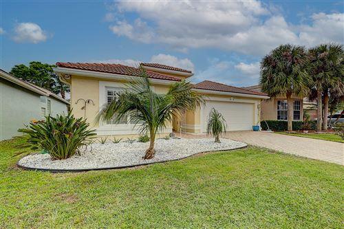 5032 Sabreline, Greenacres, FL, 33463, NAUTICAL ISLES WEST Home For Sale
