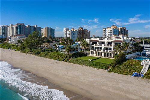 3511 Ocean, Highland Beach, FL, 33487,  Home For Sale