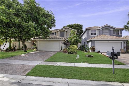 5032 Polaris, Greenacres, FL, 33463, NAUTICA ISLES Home For Sale
