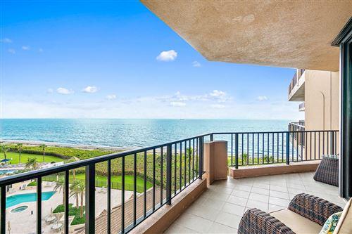 530 Ocean, Juno Beach, FL, 33408, Beachfront at Juno Beach Condo Home For Sale