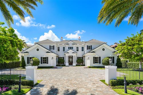311 Key Palm, Boca Raton, FL, 33432, ROYAL PALM YACHT & COUNTRY CLUB Home For Sale