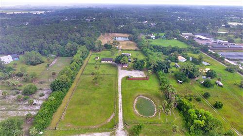3686 A, Loxahatchee, FL, 33470, Loxahatchee Groves N Home For Sale