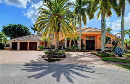 17906 Aberdeen, Boca Raton, FL, 33496, ST ANDREWS COUNTRY CLUB Home For Sale