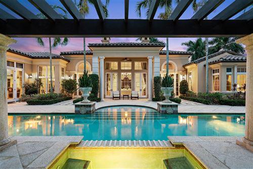 11716 Tulipa, Palm Beach Gardens, FL, 33418, Old Palm Golf Club Home For Sale
