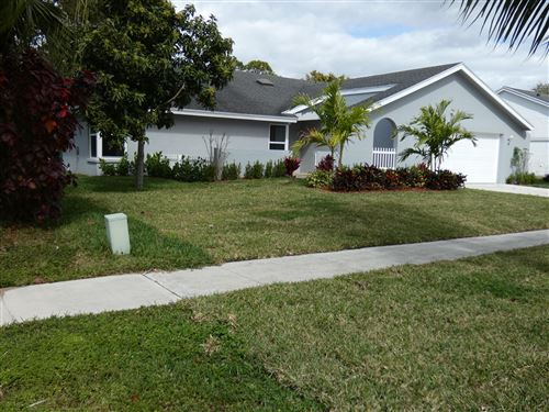 132 Sherwood, Royal Palm Beach, FL, 33411,  Home For Sale