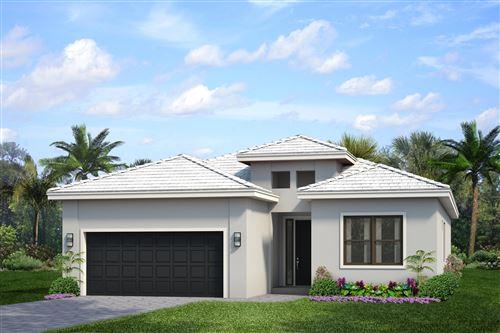 5664 St Armands, Westlake, FL, 33470, Cresswind Palm Beach Home For Sale
