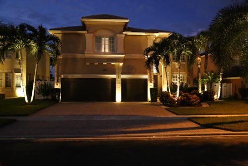 2270 Ridgewood, Royal Palm Beach, FL, 33411,  Home For Sale