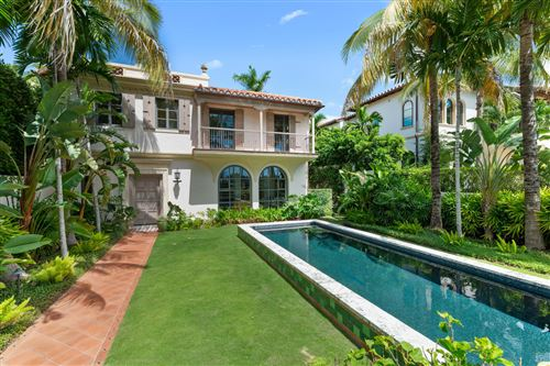 9 Golfview, Palm Beach, FL, 33480, GOLF VIEW IN Home For Sale