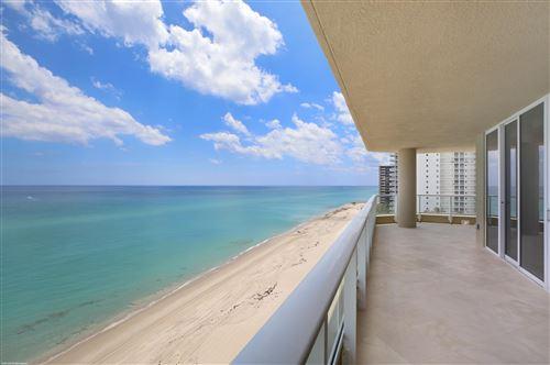 5050 Ocean, Singer Island, FL, 33404, OCEAN'S EDGE Home For Sale