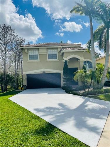 1539 Fiddlewood, Royal Palm Beach, FL, 33411, PINEHURST Home For Sale